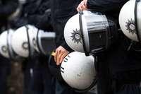 Ärger um Zaunfahnen im SC-Stadion endet im Eklat