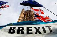 Großbritannien – ein Land, zwei Welten