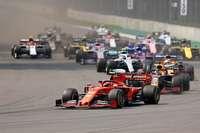 Spannenderer Wettkampf, mehr Rennen: Formel 1 startet in neue Ära