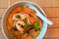 Currypaste – das Aroma Asiens