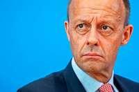 Der Merkel-Gegner, der Rammbock, der Abwartende: Ränkespiele in der Union
