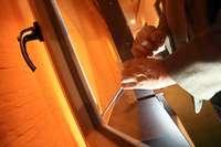 Der Schweizer Zoll erwischt einen gesuchten 72-jährigen Einbrecher