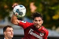4:0 gegen Gießen: Der Bahlinger SC kann einfach mal den Moment genießen