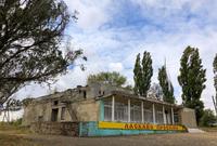 Neue Hoffnung im Donbass