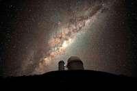 Warum beobachten Menschen Sterne?