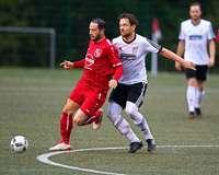 Fußballer des SV Hölzlebruck, TuS Bonndorf und FC Lenzkirch dominieren nach Belieben