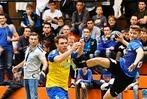 Fotos: Handball-Union Freiburg gewinnt Landesliga-Spitzenspiel in Waldkirch