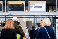 Lufthansa führt neues System beim Einsteigen ins Flugzeug ein
