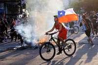 Konflikte in Südamerika: Ein Kontinent am Scheideweg