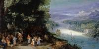 """Die Ausstellung """"Bilderlust"""" im Kunstmuseum Basel zeigt Werke vom Spätmittelalter bis zum 20. Jahrhundert"""