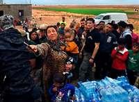 Erdogans Syrien-Plan geht nicht auf
