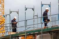 Konjunktur in Deutschland: Investieren mit langem Atem