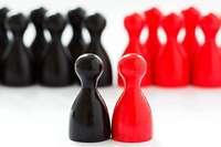 Pro & Contra: Soll die schwarz-rote Koalition weitermachen?