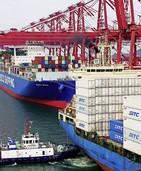 Fortschritte bei den Gesprächen über Handel