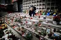 Bundestag will Opfer von Terror und Gewalt besser entschädigen