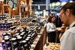 Fotos: Feinschmecker-Freuden auf der Plaza Culinaria 2019