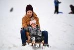 Fotos: Der Winter hat im Schwarzwald Einzug gehalten