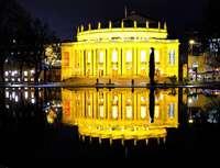 Grüne wollen für Staatsoper Stuttgart eine Milliarde Euro ausgeben