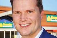 Christoffer Wiese ist neuer Geschäftsführer von Kemmler Baustoffe in Malterdingen