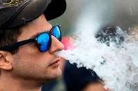 Vitamin-Öl verantwortlich für Tod durch E-Zigaretten?