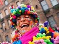 Fotos: In Köln und Düsseldorf starten die Jecken in den Karneval