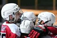 Der HC Merdingen scheitert knapp im Playoff-Halbfinale