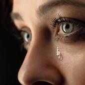 Von Heulszenen und Tränenfängern
