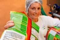 Kein Plastik im Tiefkühlregal – Frosta setzt auf Papierverpackungen