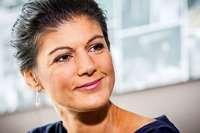 Rückzug der roten Diva – Sahra Wagenknecht tritt ab