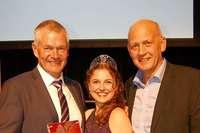 Glottertäler Winzer vom Roten Bur erhalten Ehrenpreis des Weinbauverbands
