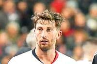 Abraham bleibt Kapitän von Eintracht Frankfurt