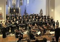 Die Heinrich-Schütz-Kantorei widmet das nächste Konzert J. S. Bach