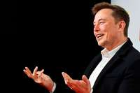 Elon Musk: Tesla baut Großfabrik bei Berlin – 7000 Arbeitsplätze geplant