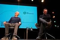 Wie war's beim... Talk zwischen Christian Streich und Matthias Brandt?