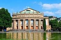 Stuttgarter Gemeinderat streitet über Milliarden-Sanierung der Staatsoper