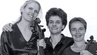Trio Vivente in St. Blasien