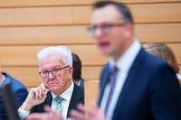 Zu passiv, zu teuer, zu viele Stellen – Opposition kritisiert Haushaltsentwurf