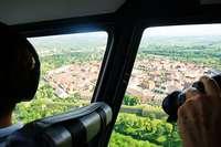 Amtsgericht verhandelt Angriff auf Vertreter, der Luftbilder verkauft