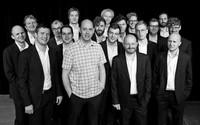 Swiss Jazz Orchestra gastiert im Lörracher Jazztone