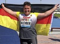 Kober fürchtet den Abschied vom Sport
