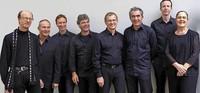 Das Ensemble Surplus spielt russische Werke