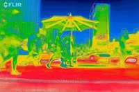 Leben in der Hitzeinsel: Wie können Städte im Sommer abkühlen?
