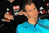 Der Trainer des TuS Adelhausen ist überraschend zurückgetreten