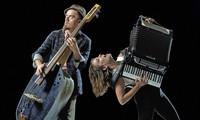 Die Folkband Three for Silver kommt nach Freiburg