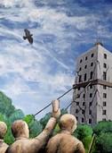 Das Lebenswerk des Wehrer Malers Hansjörg Bisswurm wird gewürdigt
