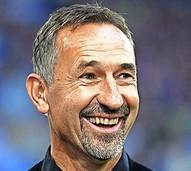 Beierlorzer coacht Mainz, Gisdol coacht Köln