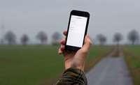 Wer gegen Mobilfunkmasten kämpft, muss zu Verzicht bereit sein