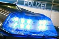 Auto in Schliengen in der Bahnhofstraße zerkratzt