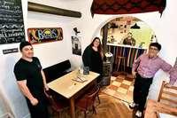 Das Restaurant Baires serviert ein Stück Argentinien in der Wiehre