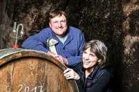 Weingut Ziereisen erzielt bei mehreren Weinführern gute Bewertungen